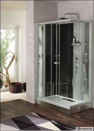 r novation salle de bains les bons r flexes pour changer sa douche. Black Bedroom Furniture Sets. Home Design Ideas