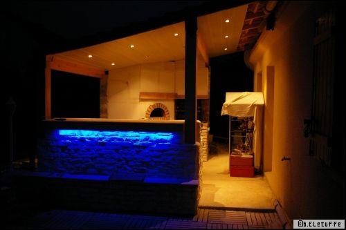 am nager une cuisine d 39 t conseils et id es. Black Bedroom Furniture Sets. Home Design Ideas