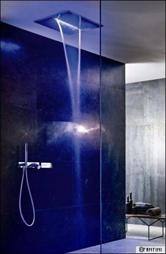 Changer sa colonne de douche une solution conomique pour une nouvelle salle - Colonne de douche moderne ...