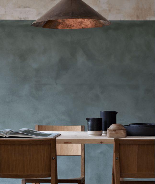Idee Habillage Mur Interieur 5 idées de revêtements muraux pour habiller son intérieur