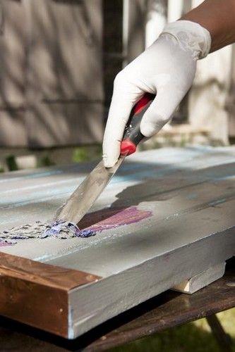 Peindre Ses Volets En Bois  TravauxCom