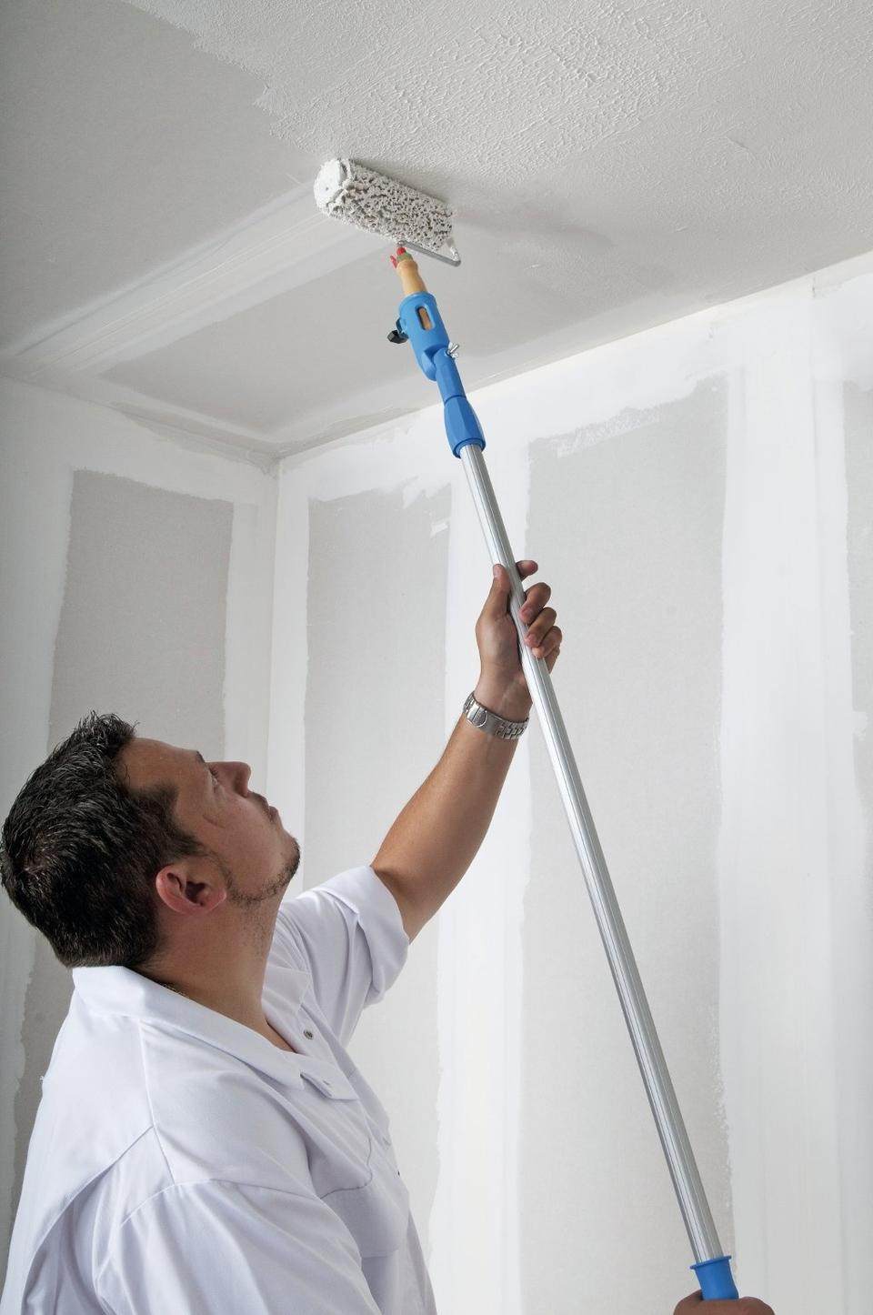 Les avantages du faux plafond for Travaux faux plafond
