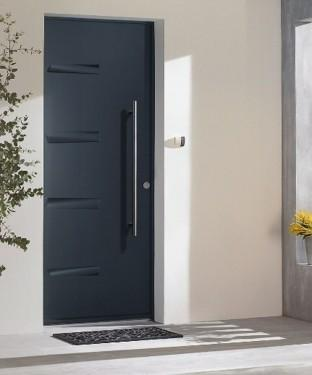 Porte D Entrée En Bois Massif Prix conseils pour choisir sa porte d'entrée
