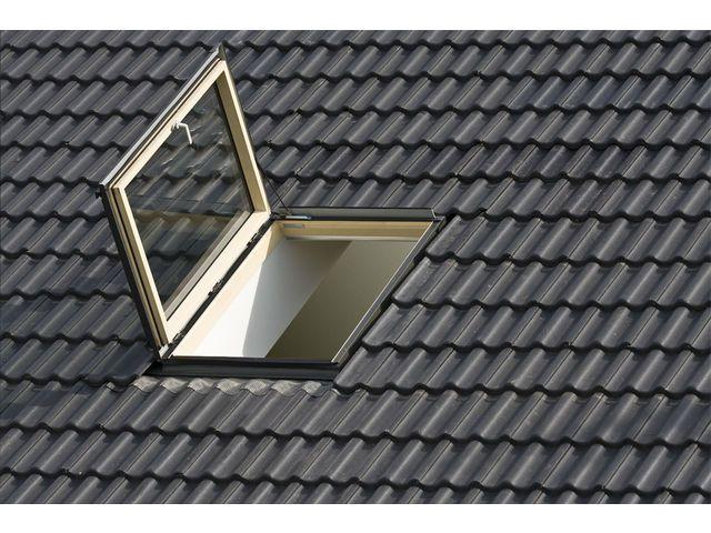 Comment choisir ses fen tres de toit - Comment declarer travaux fenetre impots 2017 ...