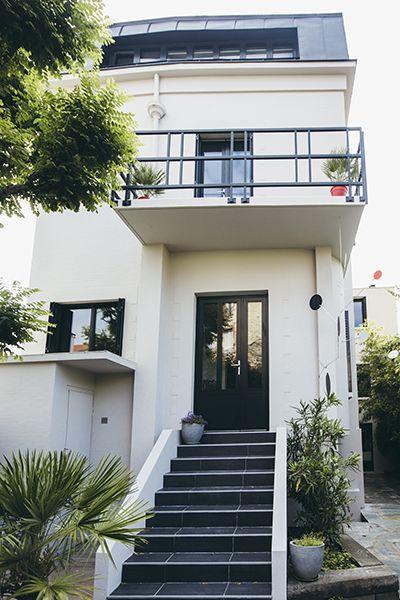 Surélévation de maison : un exemple réussi en région parisienne ...