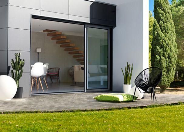 7 raisons pour changer ses fen tres. Black Bedroom Furniture Sets. Home Design Ideas