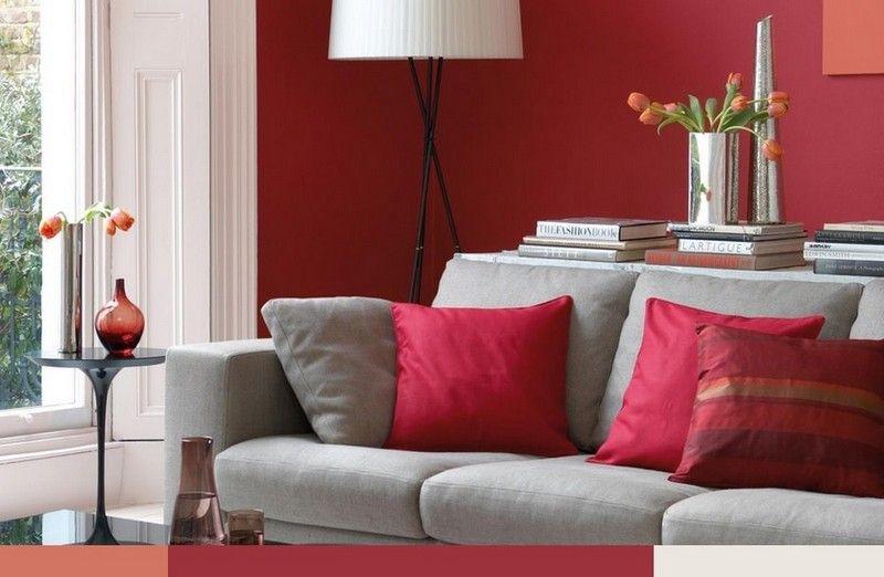 peinture d 39 int rieur 7 couleurs pour gayer sa d co. Black Bedroom Furniture Sets. Home Design Ideas