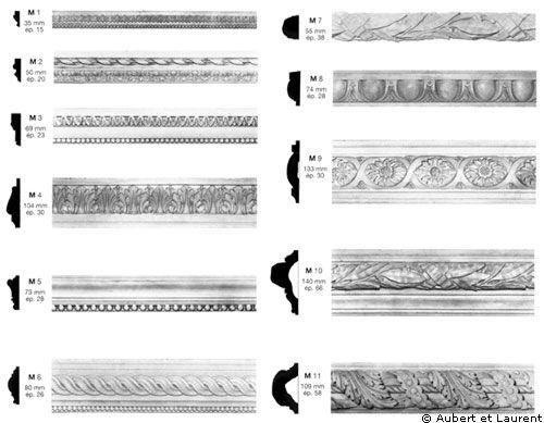 Moulures d coratives bois pour portes co37 jornalagora - Moulures decoratives pour meubles ...