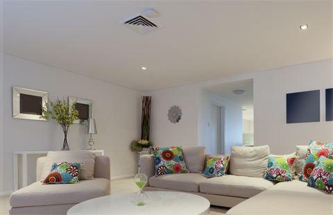 Les avantages du faux plafond - Lessiver plafond avant peinture ...