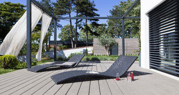 conseils suivre pour repeindre une terrasse en bois