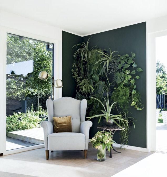 5 id es de rev tements muraux pour habiller son int rieur. Black Bedroom Furniture Sets. Home Design Ideas