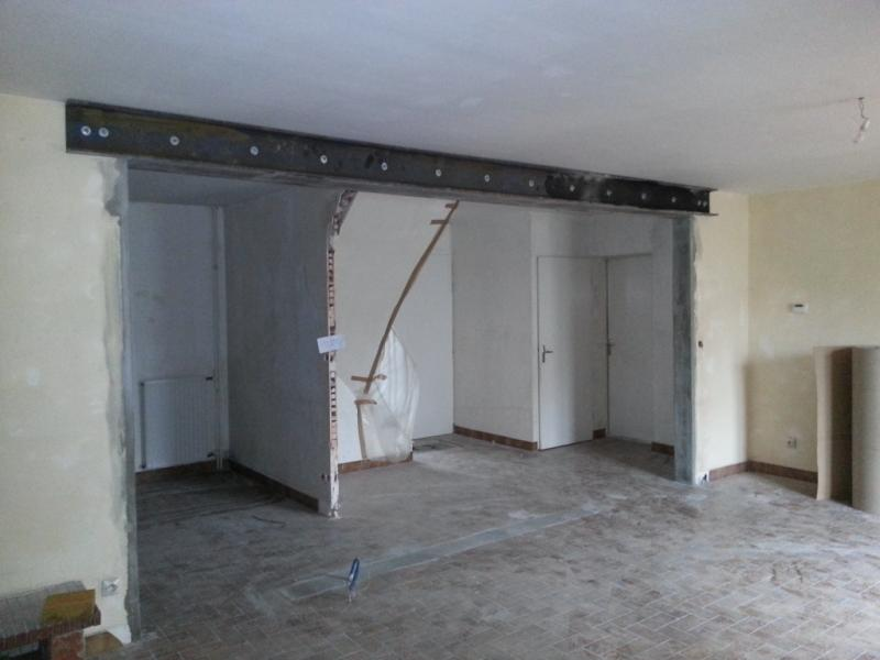 prix de l ouverture d un mur 2018. Black Bedroom Furniture Sets. Home Design Ideas
