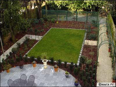 jardin all es et voies d 39 acc s comment viter le bourbier. Black Bedroom Furniture Sets. Home Design Ideas