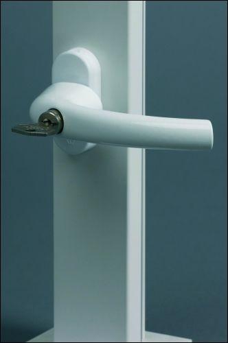 Protection des fen tres avec des dispositifs anti - Serrure anti effraction ...