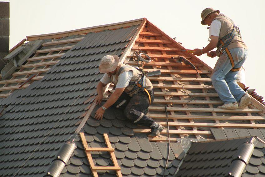 R novation de toiture questions se poser avant les for Renovation de toiture prix
