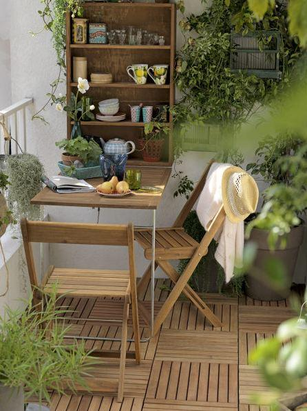 terrasse en bois 5 id es d 39 am nagement copier. Black Bedroom Furniture Sets. Home Design Ideas