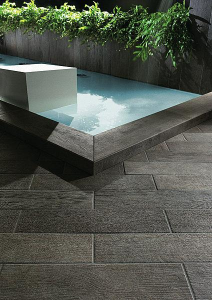 Abords de piscine quel rev tement choisir for Carrelage pour terrasse piscine