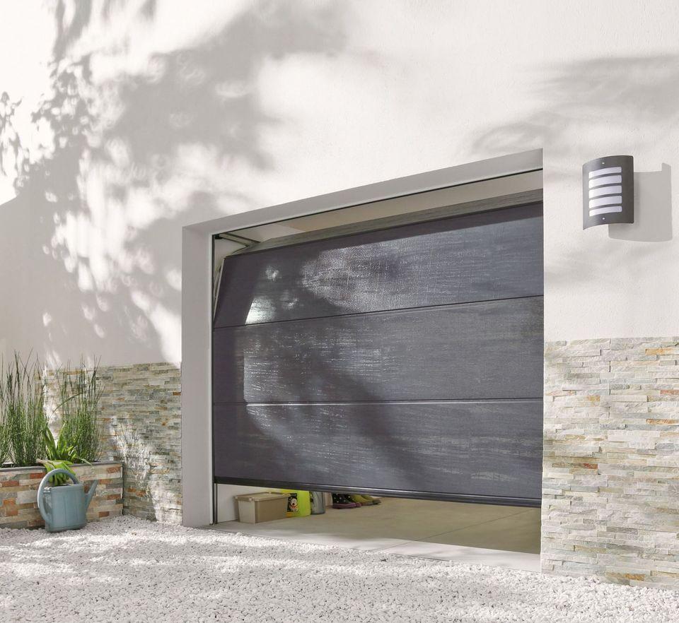 Exemple de devis installation porte de garage - Porte sectionnelle leroy merlin ...