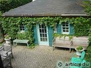 R parations la maison construction d 39 un garage et impots - Transformer son garage en piece habitable ...