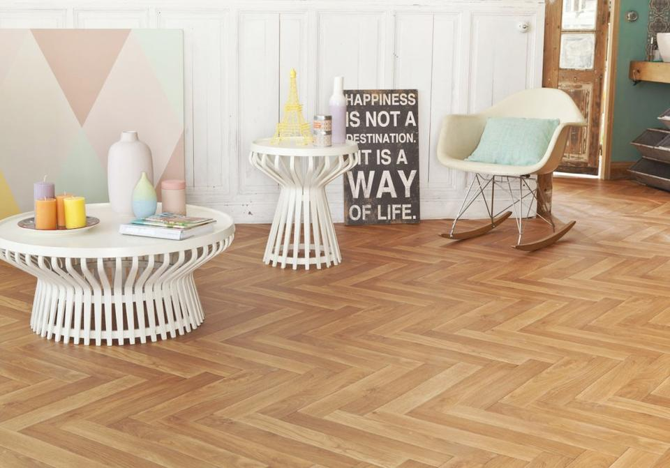 5 id es d co pour rev tement de sol. Black Bedroom Furniture Sets. Home Design Ideas