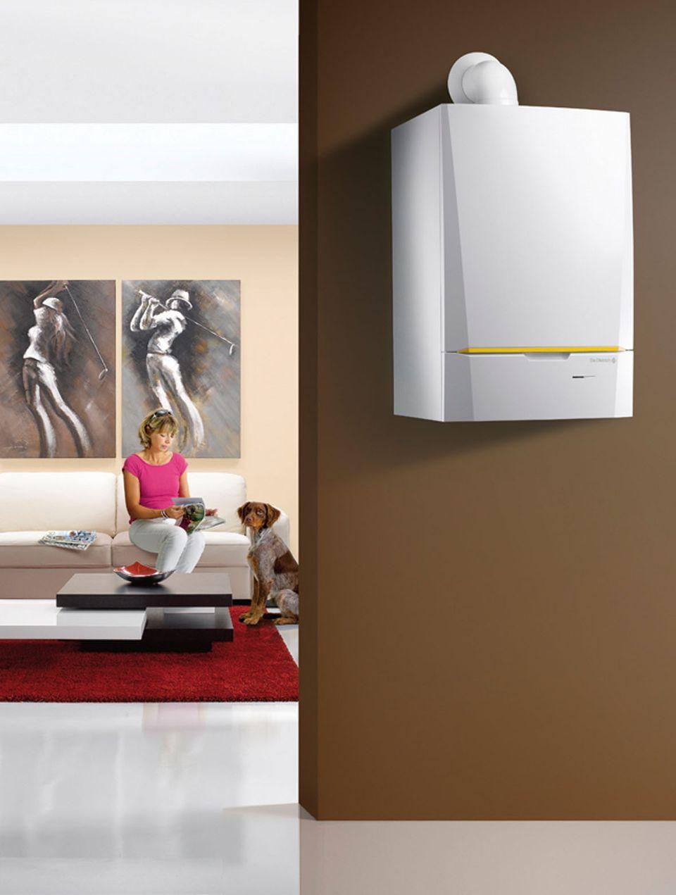 remplacer une chaudi re fioul augmentation des primes. Black Bedroom Furniture Sets. Home Design Ideas