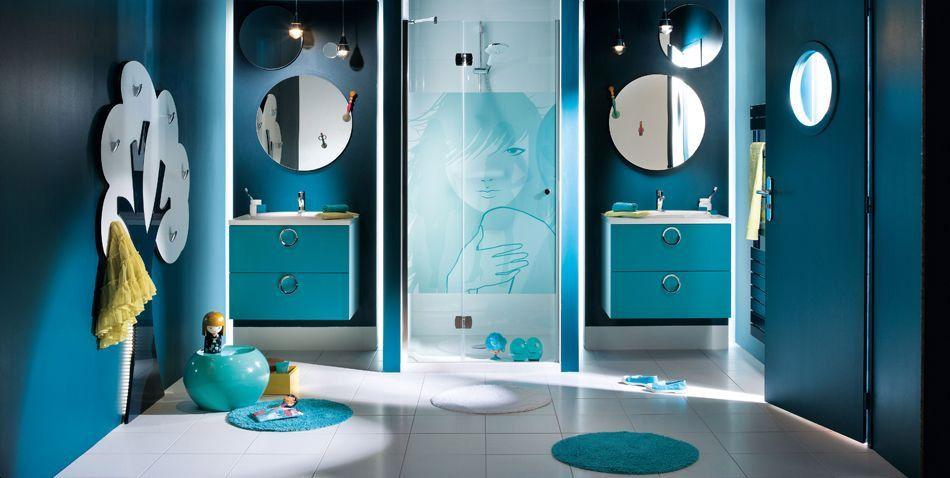 R novation de salle de bains nos conseils d 39 experts for Mobalpa salle de bain