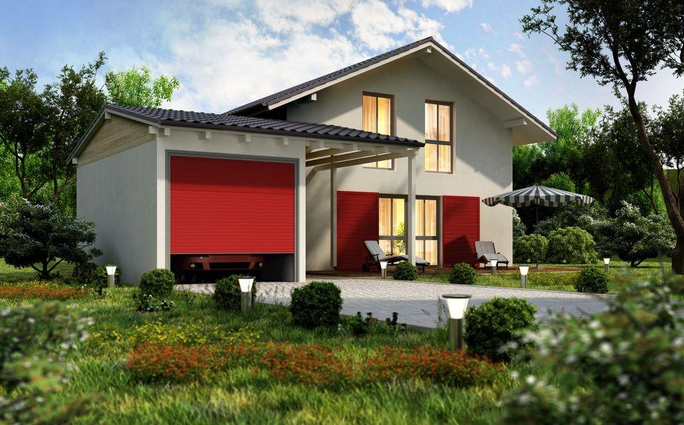 distances entre les constructions les limites respecter. Black Bedroom Furniture Sets. Home Design Ideas