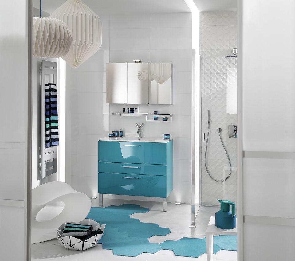 12 modèles de salle de bains qui adaptés à tous les styles