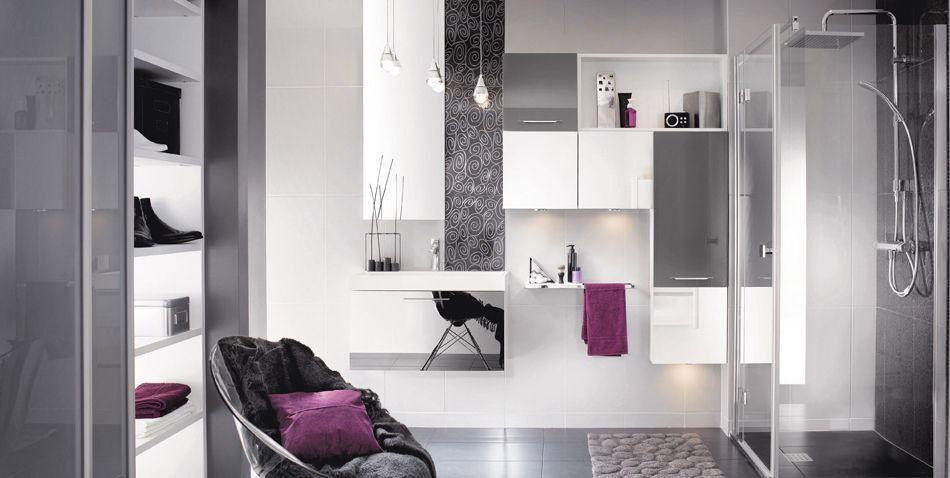 rénovation de salle de bains : nos conseils d'experts | travaux.com - Conseil Carrelage Salle De Bain