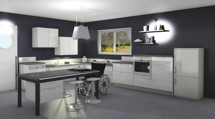 quelles solutions pour rendre son logement accessible. Black Bedroom Furniture Sets. Home Design Ideas