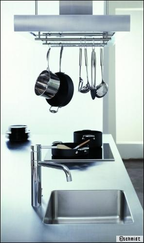 Quel plan de travail choisir pour une cuisine for Quel plan de travail cuisine