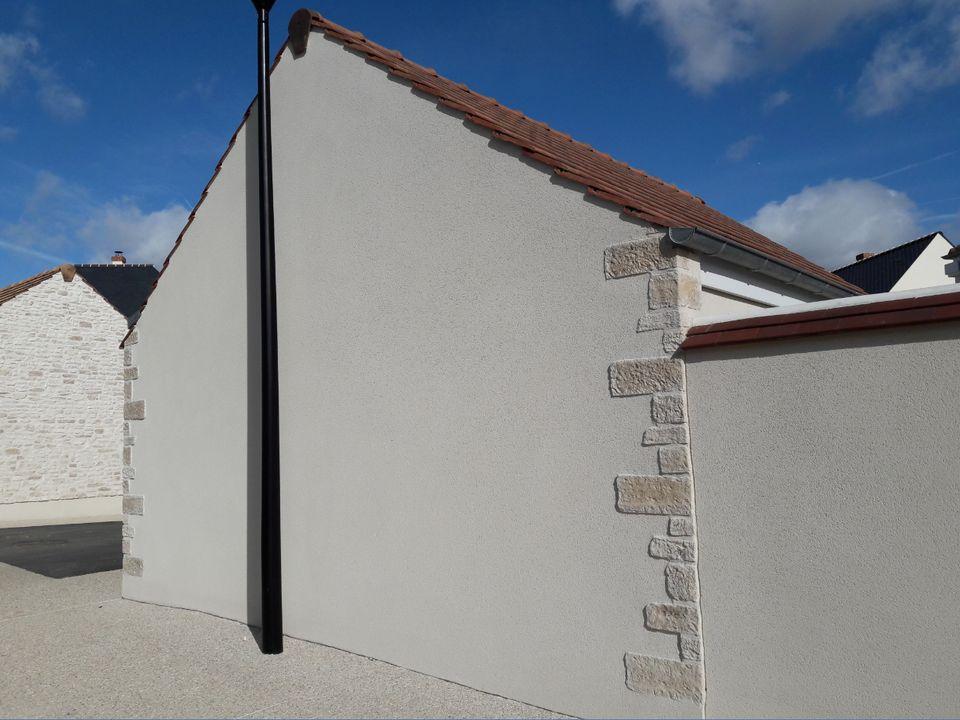 prix ravalement facade maison 100m2 galerie d 39 id es de d coration hauteur devis gratuit. Black Bedroom Furniture Sets. Home Design Ideas