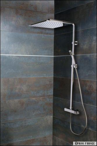 changer sa colonne de douche une solution conomique pour une nouvelle salle de bains. Black Bedroom Furniture Sets. Home Design Ideas
