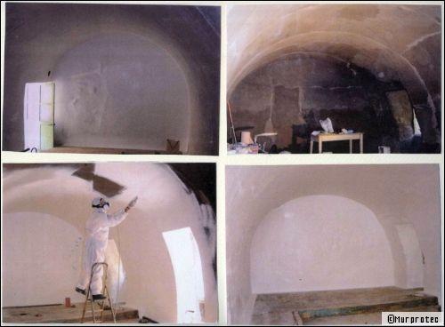 aménager un sous-sol en pièce à vivre | travaux