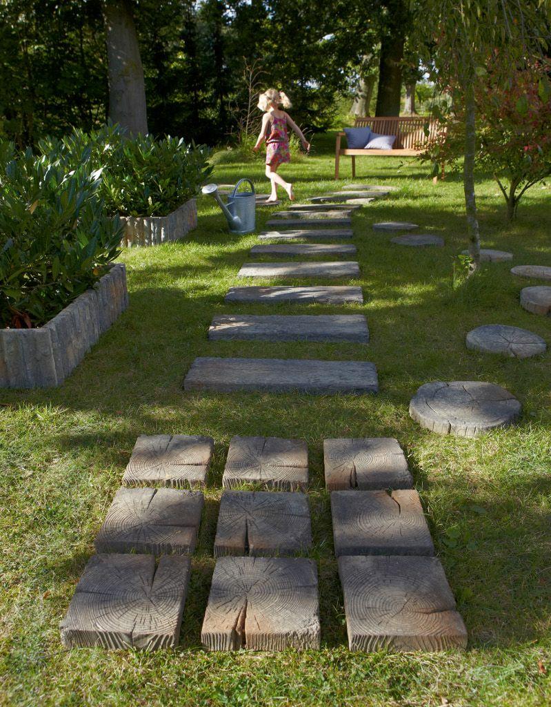 Deco Allee De Maison 3 idées pour aménager son allée de jardin