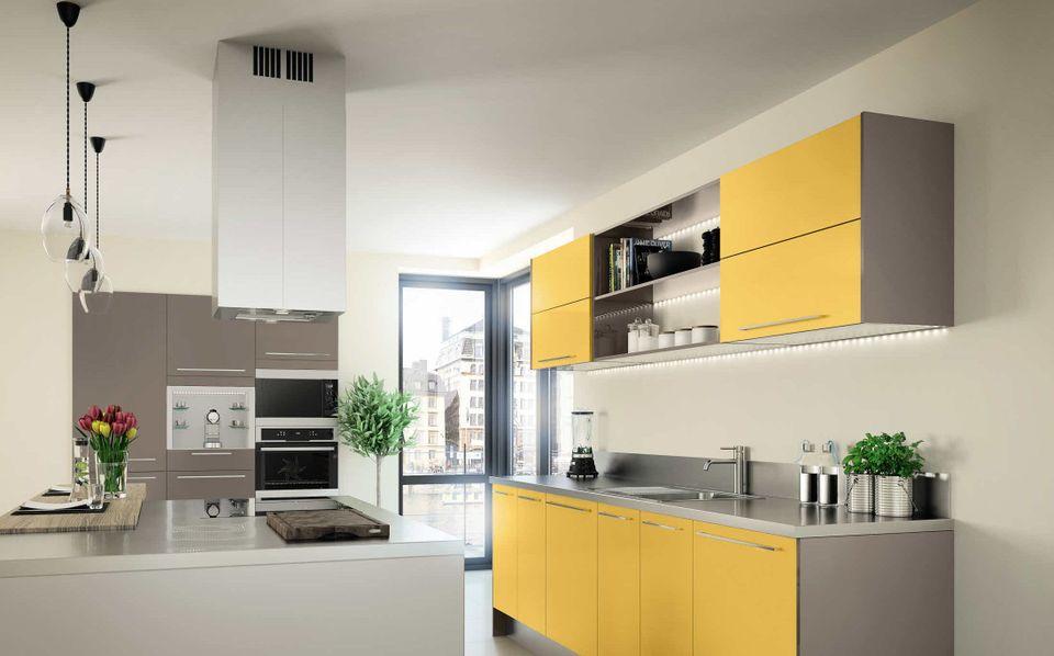 Cuisine exemple amenagement de cuisine par maisons for Amenagement cuisine en u