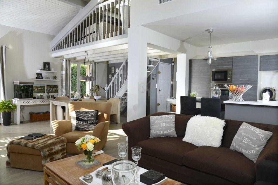 Rénovation intérieur Camif Habitat