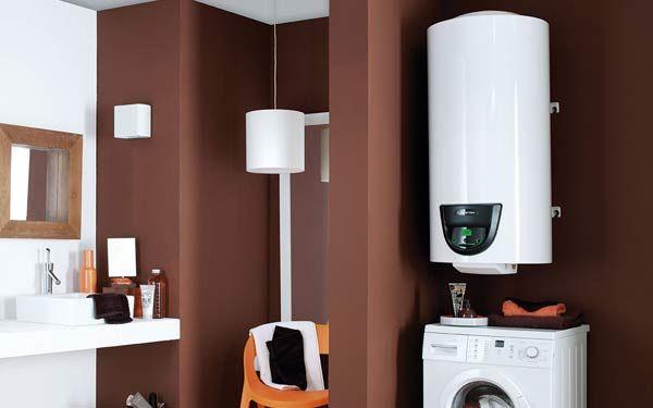 R novation nerg tique choisir son syst me de chauffage - Choisir un chauffe eau ...