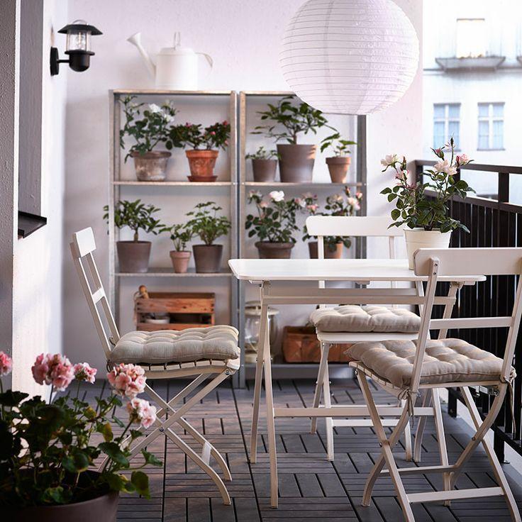 Am Nager Une Terrasse Design Sans Perdre De Place