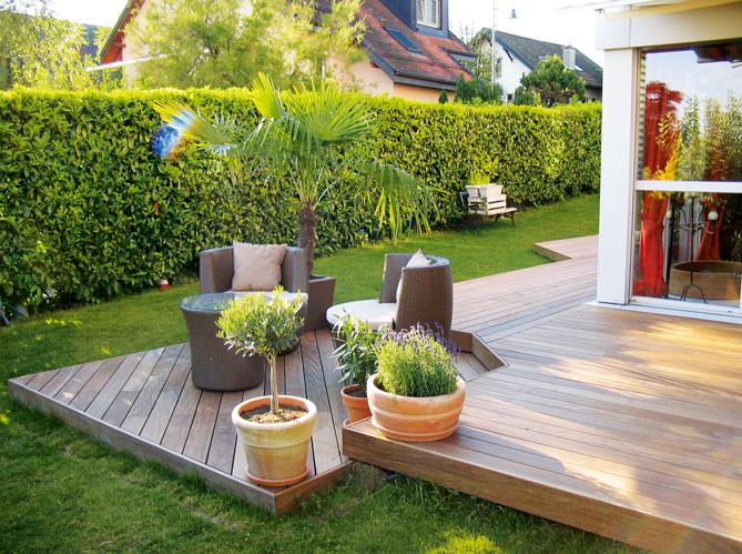 terrasse en bois 3 conseils pour faire le bon choix. Black Bedroom Furniture Sets. Home Design Ideas
