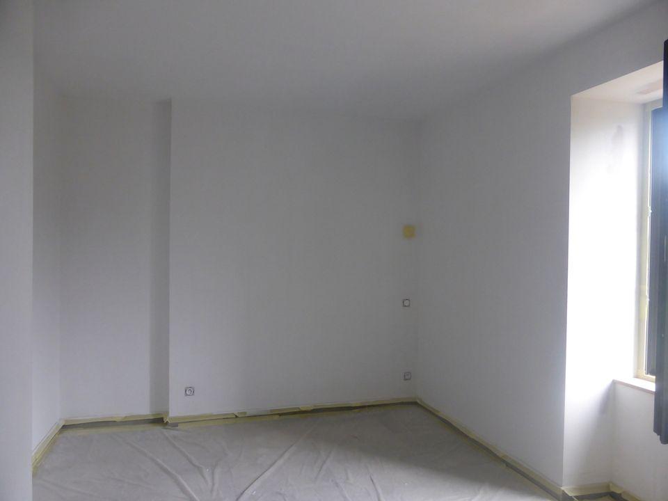 Préparer Un Mur Avant Peinture Travauxcom - Lessivage des murs avant peinture