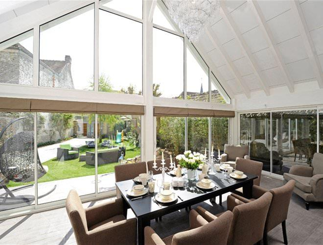 isolation de la v randa 5 points cl s suivre. Black Bedroom Furniture Sets. Home Design Ideas