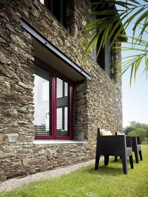 Gut bekannt Choisir ses fenêtres en fonction du style de sa maison | Travaux.com TO73