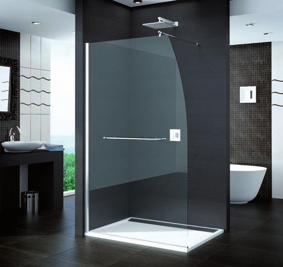 la douche lot nouvelle tendance de la salle de bains. Black Bedroom Furniture Sets. Home Design Ideas