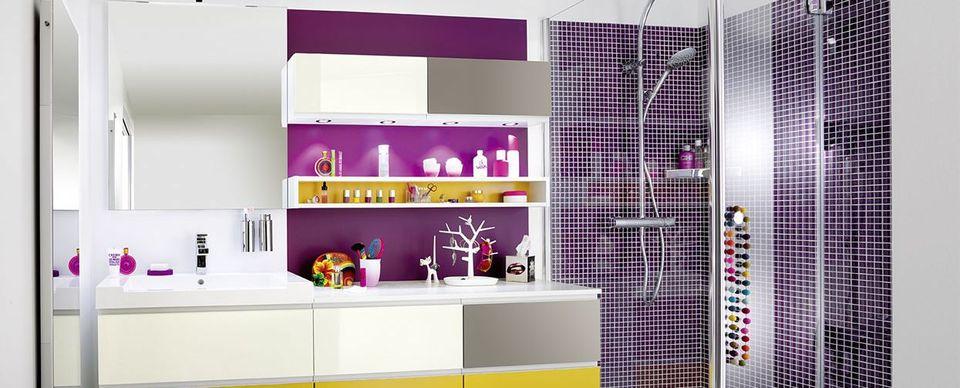 15 mod les de salle de bains qui adapt s tous les styles. Black Bedroom Furniture Sets. Home Design Ideas