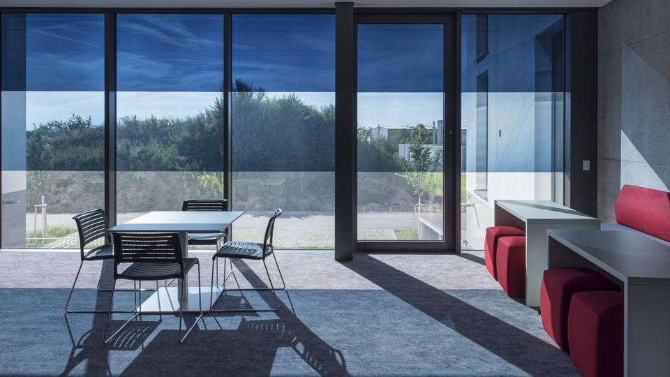vitrage de fen tres des innovations incroyables mais vraies. Black Bedroom Furniture Sets. Home Design Ideas