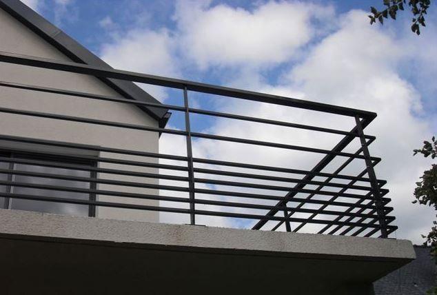exemple de devis peinture garde corps. Black Bedroom Furniture Sets. Home Design Ideas