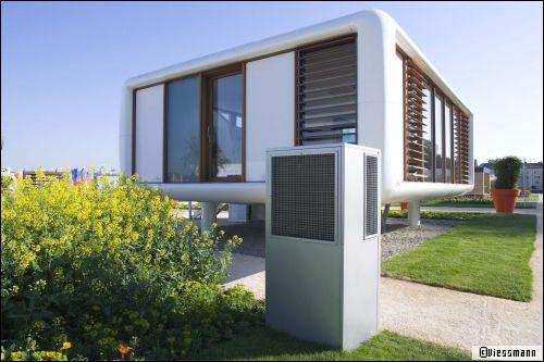 pompes chaleur air eau ou sol que choisir. Black Bedroom Furniture Sets. Home Design Ideas