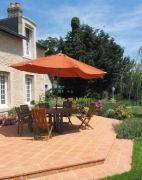 faut il un permis de construire pour r aliser une terrasse. Black Bedroom Furniture Sets. Home Design Ideas