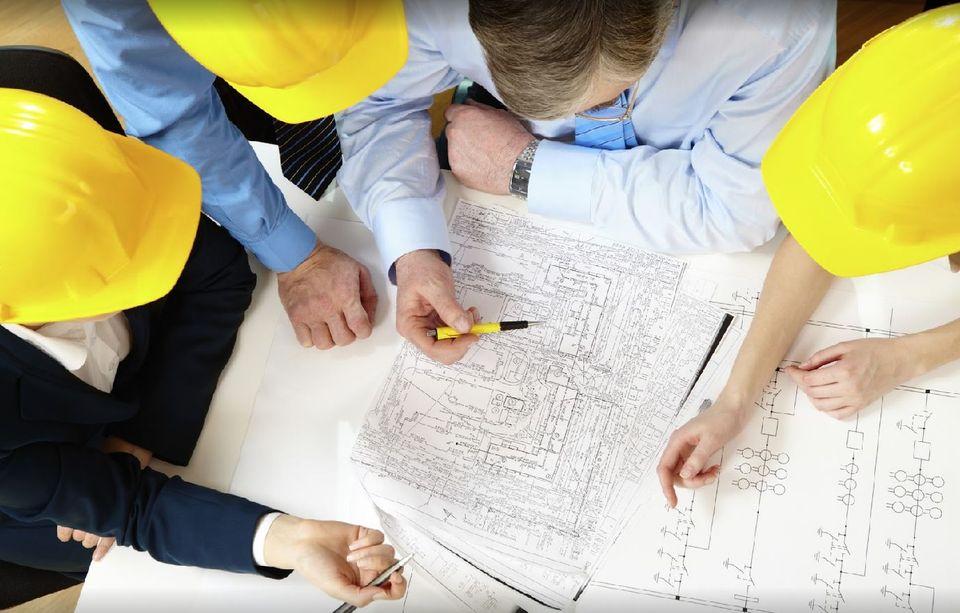 Quand faire appel un architecte for Un architecte